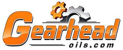 Gearhead Oils Logo
